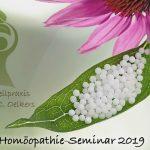 Naturheilpraxis Oelkers Homoeopathie Seminar 2019